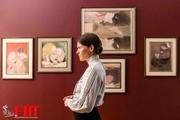 قصه زندگی نقاش فنلاندی روی پرده جشنواره جهانی فجر میرود