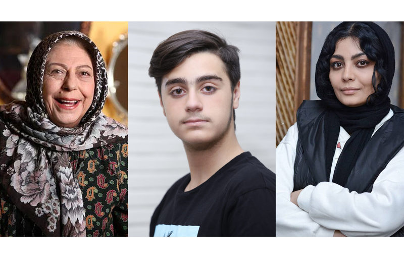 سه بازیگر جدید به پروژه «پریسان» پیوستند.