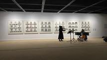 طراحی هویت بصری برای موزه هنرهای معاصر به کجا رسید؟