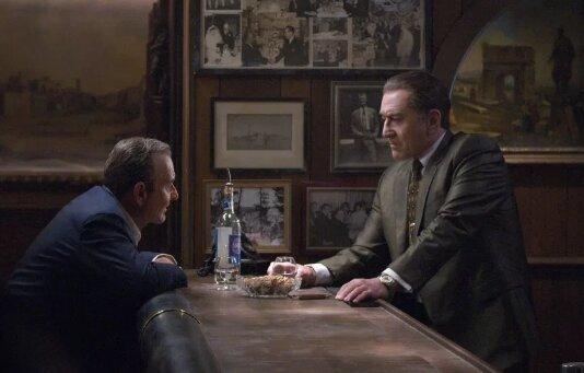 فیلم جدید اسکورسیزی پایانبخش جشنواره لندن