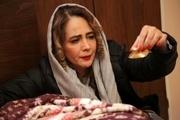 به کارگردانی محمدرضا بردبار؛ با بازی نگین صدقگویا «شکستن» مقابل دوربین رفت