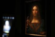 تاثیر داوینچی بر هنرمندان نسل جدید