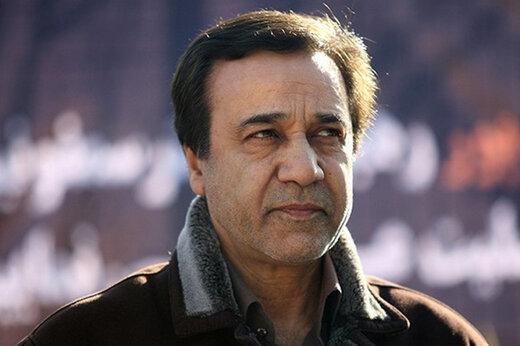 محمد گلریز: حامد زمانی خواننده موفقی نیست