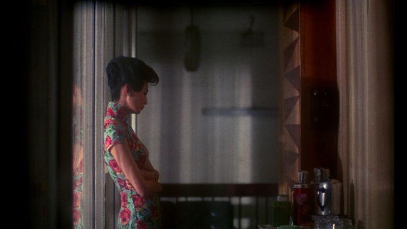 «وونگ کار وای» صحنههای دیدهنشده فیلم In the Mood for Love را منتشر میکند