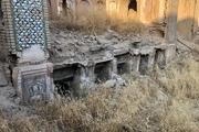 خانهای تاریخی در شیراز تخریب میشود