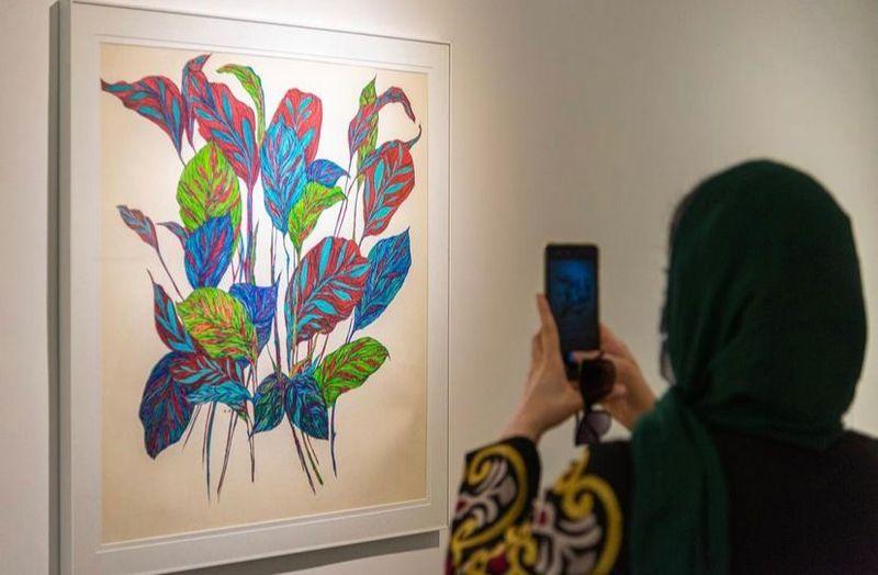 برنامه گالریهای تهران، جمعه ۲ مهر