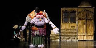 یزد میزبان جشنواره نمایش عروسکی