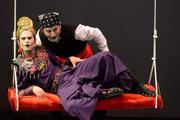 چهار تله تئاتر به شبکه نمایش خانگی رفت