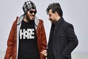 در اولین سریال مهدویان؛ «زخم کاری» جواد عزتی بر شبکه نمایش خانگی