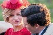 از بازیگر نقش ملکه الیزابت در فصل پنجم
