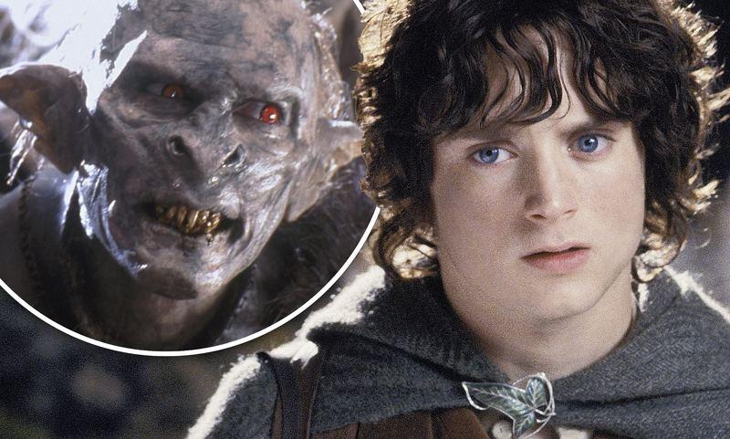 «الایجا وود»: یکی اورکهای فیلم Lord of the Rings را شبیه «هاروی واینستین» طراحی کرده بودند
