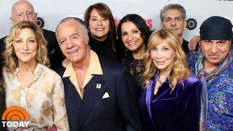 سریال سوپرانوها پس از ۱۵ سال رکورد زد
