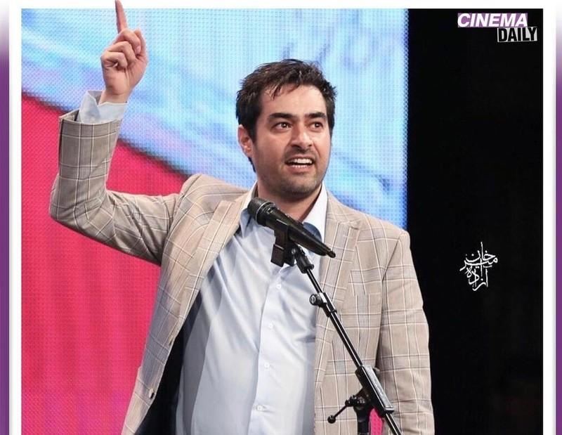 یک جایزه بینالمللی دیگر برای شهاب حسینی