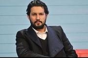 حافظ خوانی حامد بهداد و آواز استاد شجریان