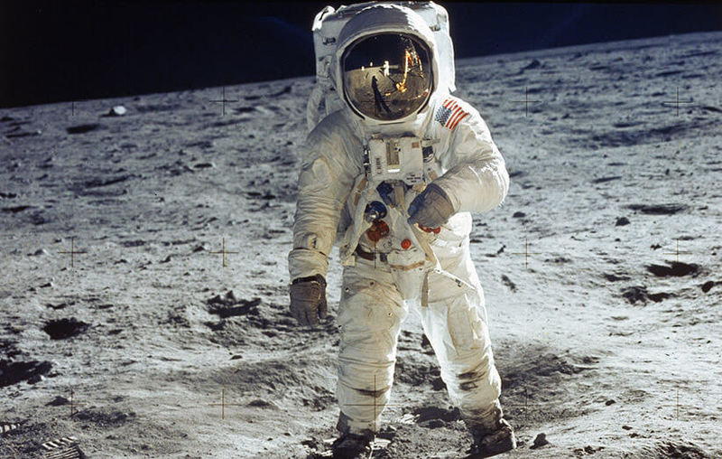 فیلم سفر اولین انسان به کره ماه