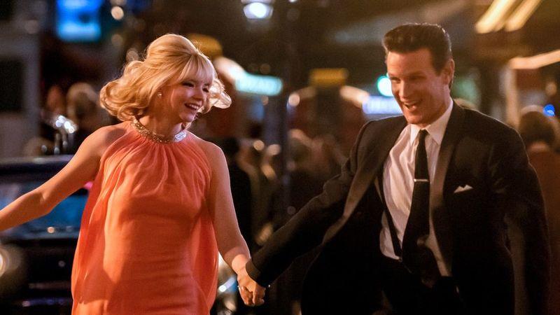 """ادگار رایت کارگردان Last Night In Soho خطاب به بینندگان فیلم در ونیز: """"داستان را اسپویل نکنید!"""""""