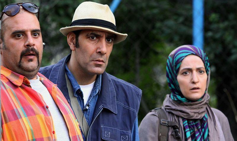 10 سریال کمدی ایرانی به پیشنهاد هنر امروز