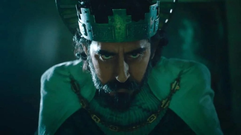 فیلم Green Knight زودتر از تصور هواداران به پلتفرمهای دیجیتال میآید