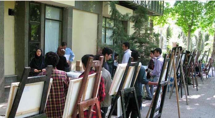 ۱۰ هنرستان هنرهای زیبا مهرماه امسال در کشور راه اندازی میشود
