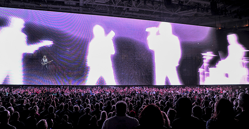 کرونا کاری به کنسرتهای نوروز ۹۹  در کشورهای همسایه ندارد!