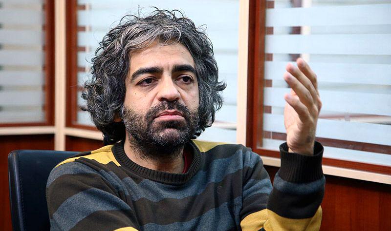 بابک خرمدین، کارگردان سینمای ایران به قتل رسید