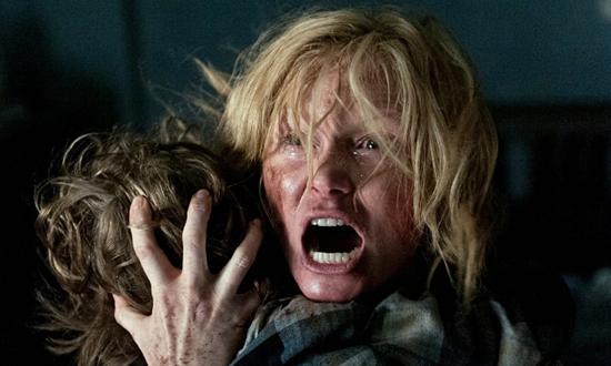 فیلمهای ترسناکی که حالتان را خراب میکند