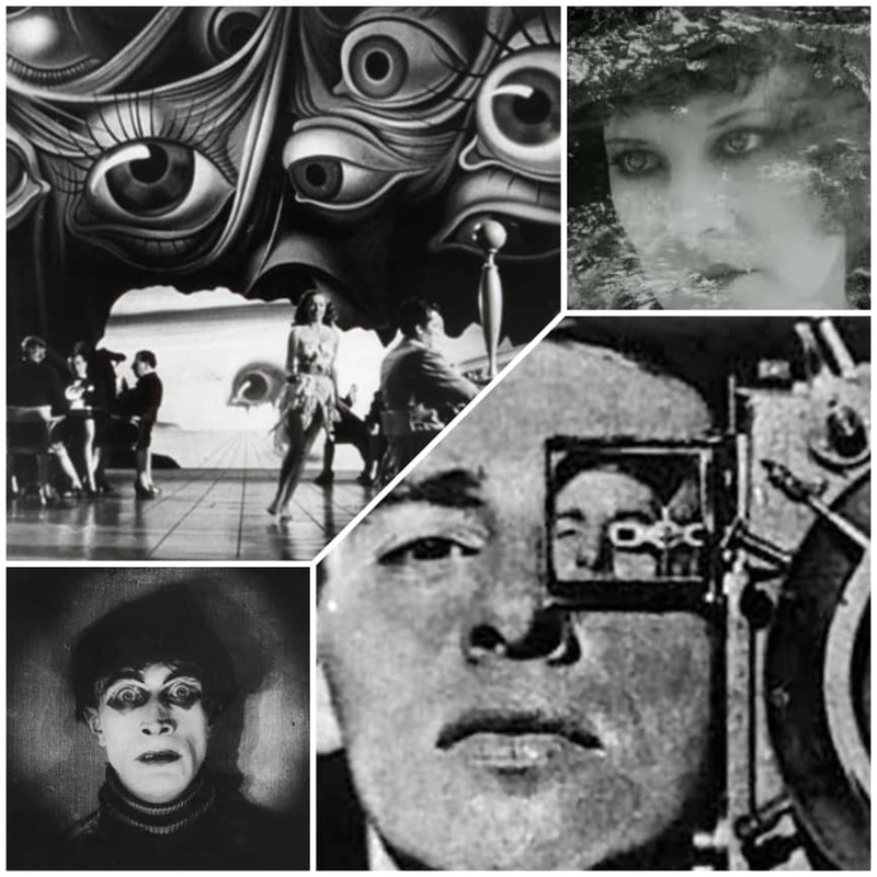 معرفی چهار جنبش سینمایی