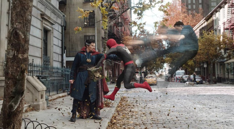 واکنش «تام هالند» به انتشار تریلر فیلم Spider-Man: No Way Home: «فکرش را هم نمیکنید چه چیزهای دیگری در راه است»