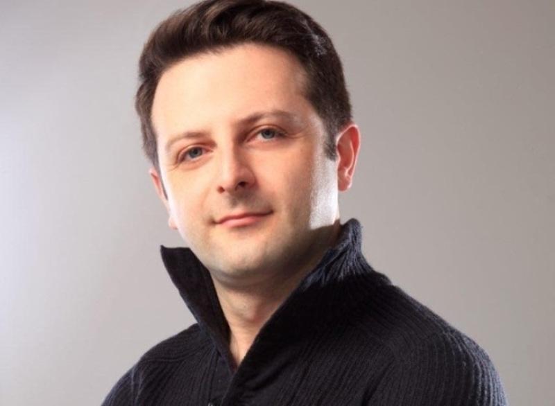 """علی پهلوان و اجرای تازه """"گل آفتابگردان"""""""