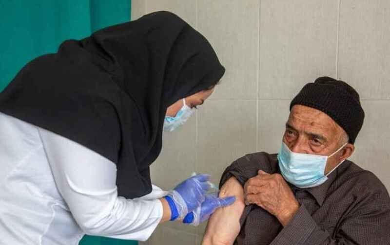 اعضای صندوق اعتباری هنر واکسینه میشوند