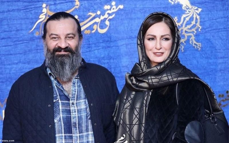 صحبتهای شقایق دهقان درباره ازدواج و طلاقش از مهراب قاسم خانی