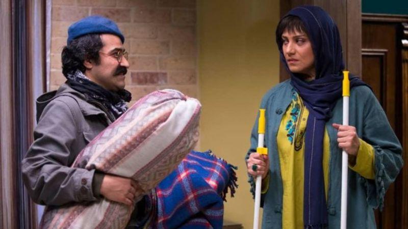 خداحافظ دختر شیرازی در سینماها