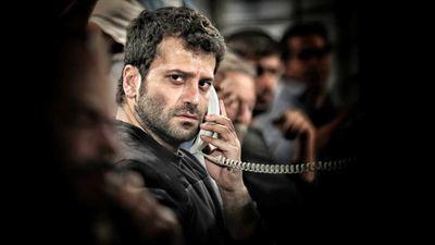 گفتگو با کامبیز دارابی، تهیهکننده سریال «افرا»