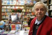 مسنترین کتابفروش آلمان در 98سالگی درگذشت