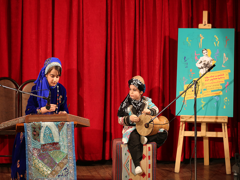 اسامی جشنواره موسیقی نوای خرم اعلام شد