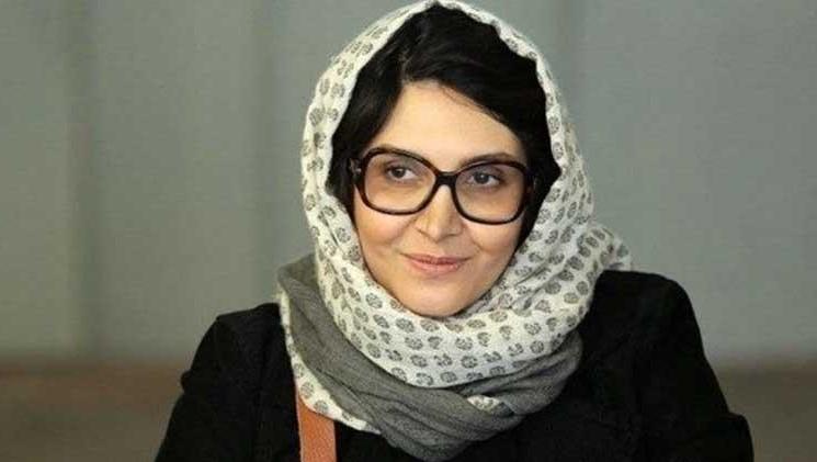 مرجان اشرفیزاده دبیر دوازدهمین دوره جوایز ایسفا شد