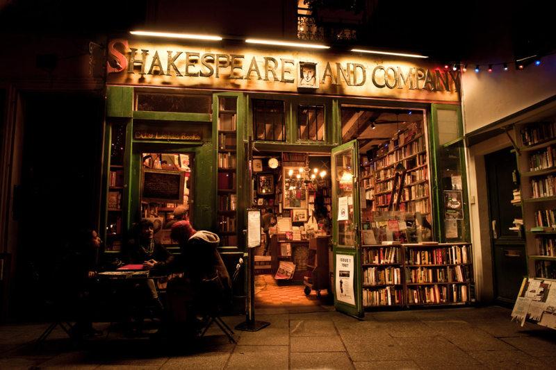 شکسپیر و شرکا مشهورترین کتاب فروشی جهان/ ویدئو