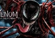 پوستر جدید Venom: Let There Be Carnage رونمایی شد