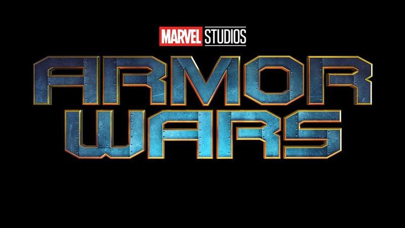 مشخص شدن نویسنده اصلی سریال Armor wars مارول