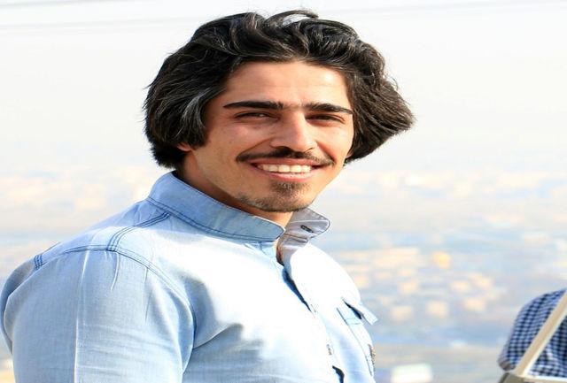 یک سینماگر جوان داور جشنواره فیلم «انتاریو» شد