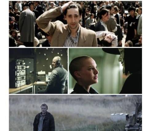 فیلمهایی درباره دوران اختناق و اعتراض