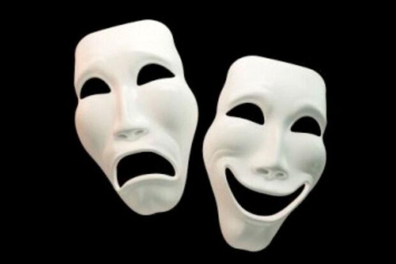 «تضاد» به تئاتر شهرزاد می آید