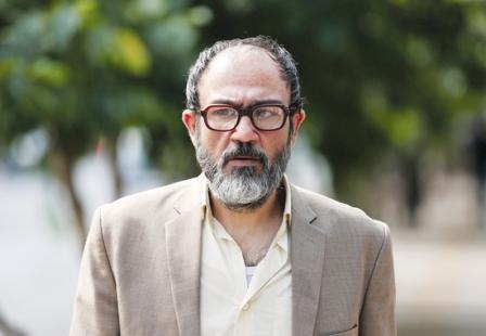مهران غفوریان در خصوص همکاری با هومن سیدی در «قورباغه» افشاگری کرد