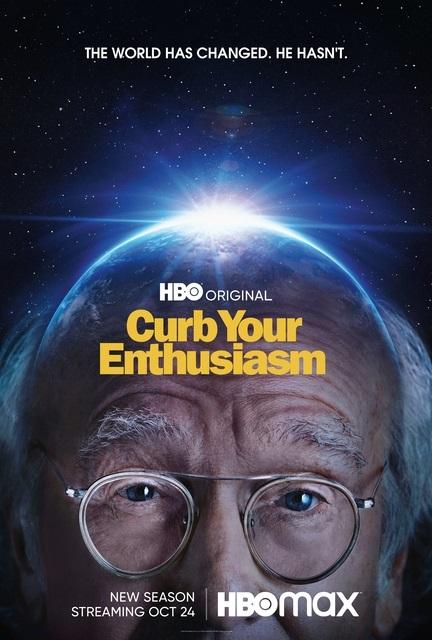 تاریخ پخش فصل یازدهم Curb Your Enthusiasm؛ سریال Archer برای فصل سیزدهم بازمیگردد