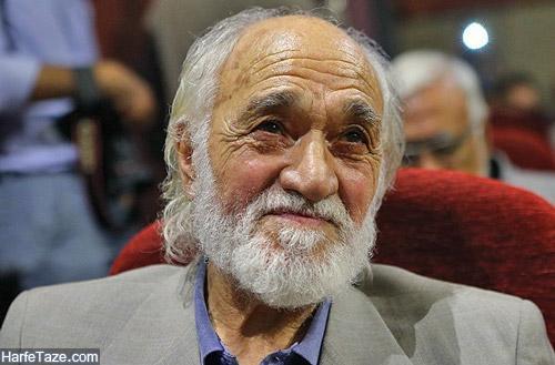 حسین ملکی درگذشت