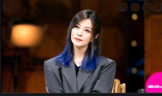 بازیگر زن چینی ممنوعالکار شد