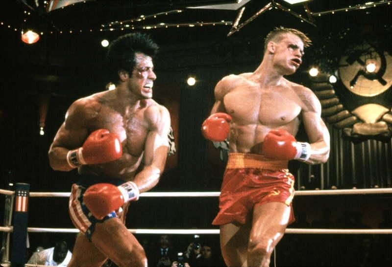 کات کارگردان Rocky IV: Rocky Vs. Drago در سالنهای سینما و پلتفرمهای دیجیتال پخش خواهد شد