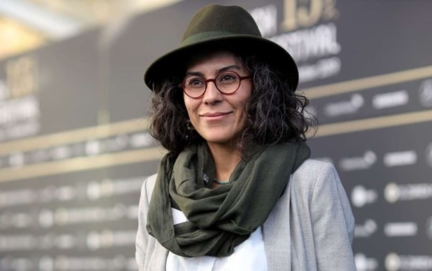 داوری مهناز محمدی در جشنواره «فیلم فبیوفست» پراگ
