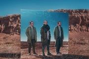 «نصفالنهار مبدأ» آلبوم  جدید «پالت» منتشر شد