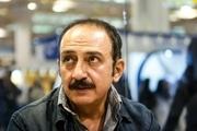 ابوالفضل جلیلی: «داد» را به جشنواره ملی فیلم فجر نخواهم داد